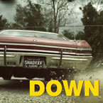 Yelawolf - Down Artwork