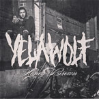 Yelawolf - Honey Brown Artwork