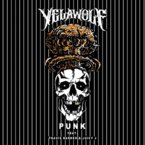 Yelawolf - Punk ft. Travis Barker & Juicy J Artwork