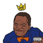 YGTUT - John Witherspoon Artwork