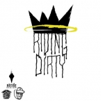 YGTUT - Riding Dirty ft. Big K.R.I.T. Artwork