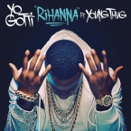 Yo Gotti - Rihanna ft. Young Thug Artwork