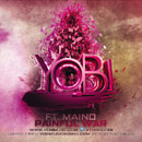 Yobi ft. Maino - Painful War Artwork