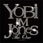 YOBi ft. Jim Jones - The One Artwork