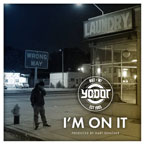 Yo Dot ft. Hart Gunther - I'm On It Artwork
