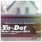 Yo Dot - Red Snapper Sh*t Artwork
