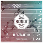 Yo Dot - The Separation Artwork