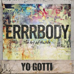 Yo Gotti - Errrbody Artwork