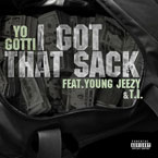 I Got That Sack (Remix) Promo Photo