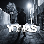 Yonas - 4am Artwork