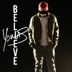 Yonas - Believe (Remix) Artwork