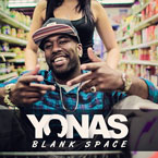 YONAS - Blank Space (Remix) Artwork