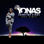 Yonas - Counting Stars (Trap Remix) Artwork