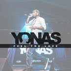 Yonas - Feel the Love Artwork