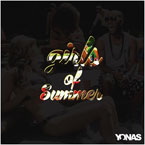 Yonas - Girls of Summer Artwork