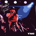 YONAS - Lights (Remix) Artwork