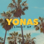 Yonas - Live It Up Artwork
