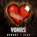 Yonas - Nobody Else Artwork