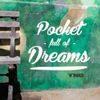 Yonas - Pocket Full of Dreams Artwork