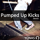 Yonas - Pumped Up Kicks (Remix) Artwork