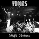 Yonas - Stupid Brilliance Artwork