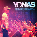 YONAS - Thought I Told Yall Artwork