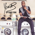 Yonas - Uptown Funk (Remix) Artwork