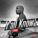 Yonas - Y'all Know Artwork