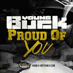 Young Buck - Proud Of You Artwork