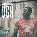 Young Dro - Ugh Artwork