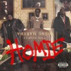 Young Martha (Young Thug x Carnage) - Homie ft. Meek Mill Artwork