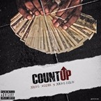 Young Scooter & Young Dolph - Count Up Artwork