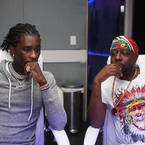 Young Thug - ELTON ft. Wyclef Jean Artwork