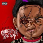 Young Thug - Gangster S**t Artwork