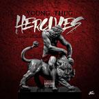 Young Thug - Hercules Artwork