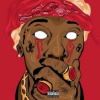 Young Thug - Magnificent Artwork