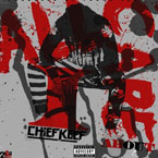 Young Chop ft. Chief Keef - All I Care About Artwork