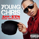 Young Chris ft. Rico Love - A$$-ETs Artwork