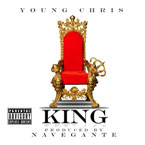 young-chris-king