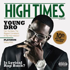 Young Dro ft. Spodee - Hammer Time Artwork
