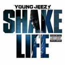 Young Jeezy - Shake Life Artwork