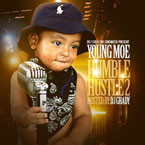Young Moe - A Letter 2 Amarie Artwork