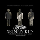 Young Scolla ft. Machine Gun Kelly - Skinny Kid Artwork