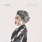 Yuna - Crush ft. Usher Artwork