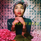 Yuna - Someone Who Can Artwork