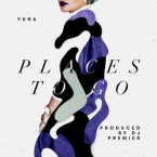 Yuna - Places To Go Artwork