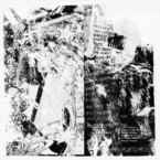 Yung Lean - Pearl Fountain ft. Black Kray & Bladee Artwork