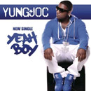 Yung Joc - Yeah Boy Artwork