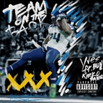 Yves - Team On The Back ft. Bun B & Kirko Bangz Artwork
