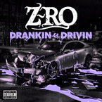 Z-Ro - New Sh*t Artwork